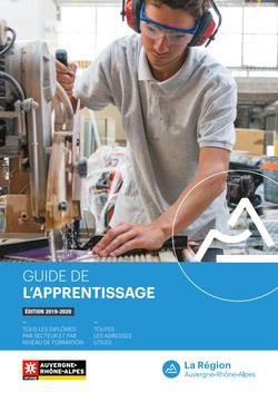 Guide de l'Apprentissage 2019-2020