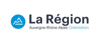 LOGO Auvergne-Rhône-Alpes Orientation