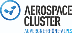 Aérospace Cluster Logo