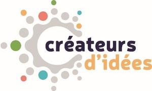 Créateurs d'idées Logo