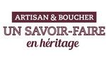 Logo Artisan et Boucher
