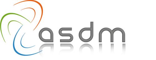 Logo ASDM