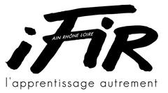 Logo CFA Ifir