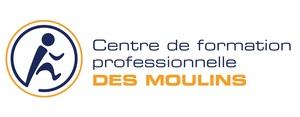 Logo CFP Corpo RGB