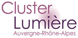 Logo Cluster Lumiere