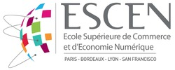 Logo ESCEN LYON