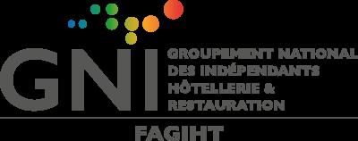 Logo Gni Fagiht Complet