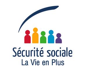 Logo S Curit Sociale