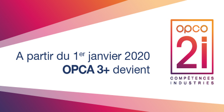 Opco3 Devient Opco2i