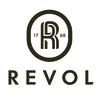 REVOL Hotel Restaurant Large Logo