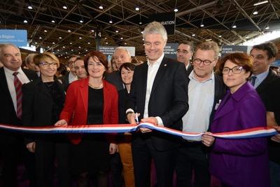 Inauguration MDM 2018 2