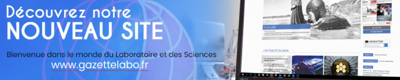 Gazette laboratoire 2019