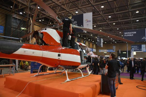 Industries et nouvelles technologies - Aéronautique