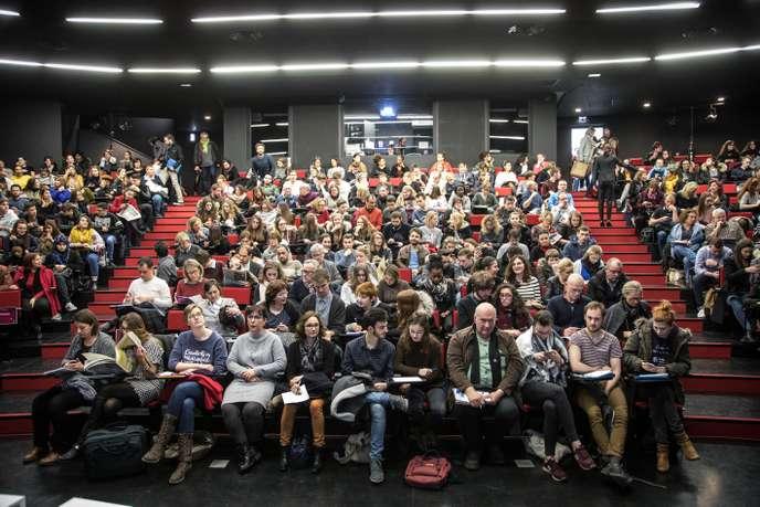 Le 17 janvier, à Saint -Etienne, venez participer à l'évènement 021/s'Orienter au 21ème siècle, organisé par
