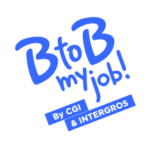 B TO B By CGI INTERGROS Rvb