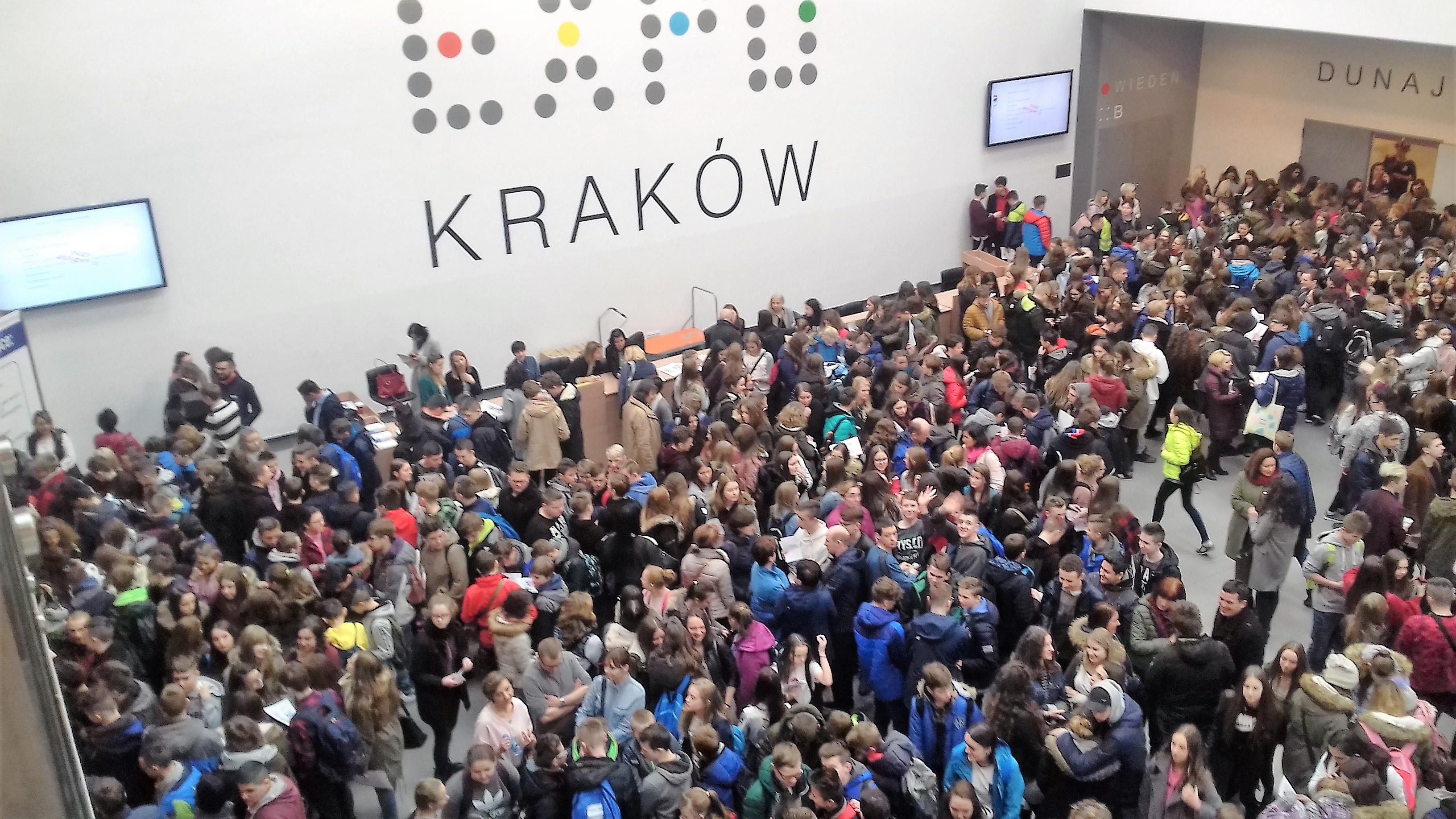 Retour sur le Festival des métiers de Cracovie édition 2018 !