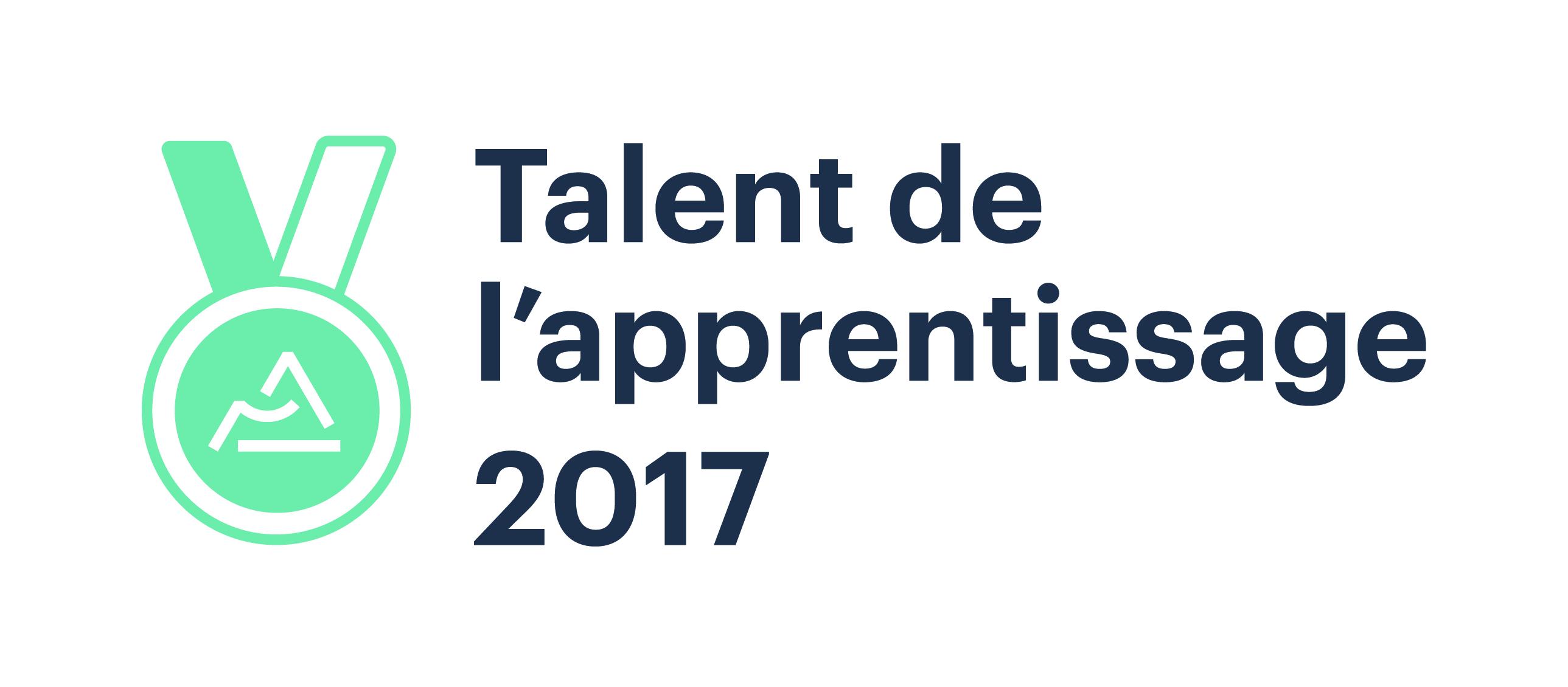 Saga Talents de l'apprentissage - Mathilde Gouttenoire