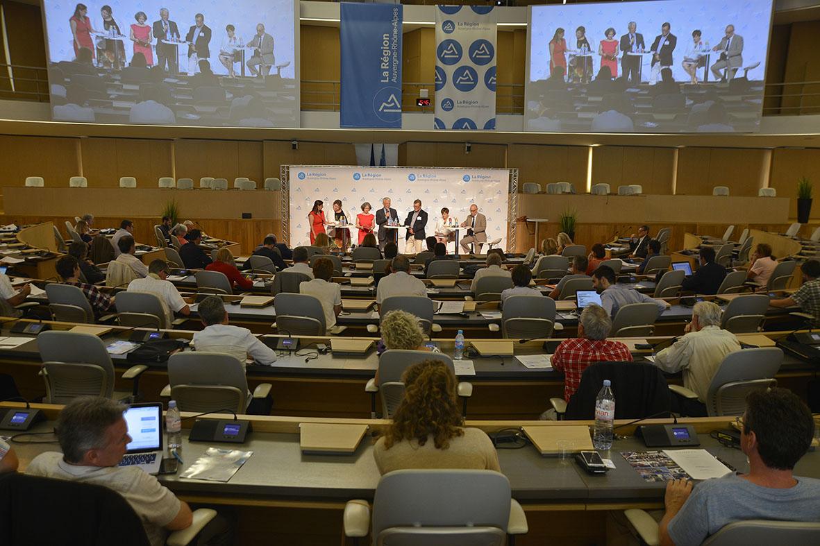 Retour en images sur le bilan et les perspectives du Mondial des Métiers