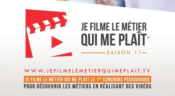 Je filme le métier qui me plait : découvrez les lauréat.e.s de la région Auvergne-Rhône-Alpes !