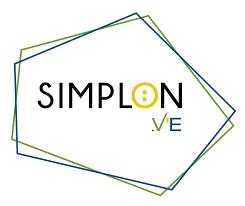 Logo Simplonve