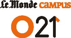 Logo O21 Short