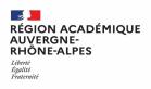 Logo R Gion Acad Mique Auvergne Rh Ne Alpes Orientation