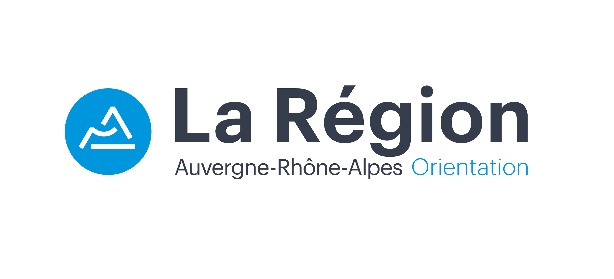LOGO REGION ORIENTAION RVB