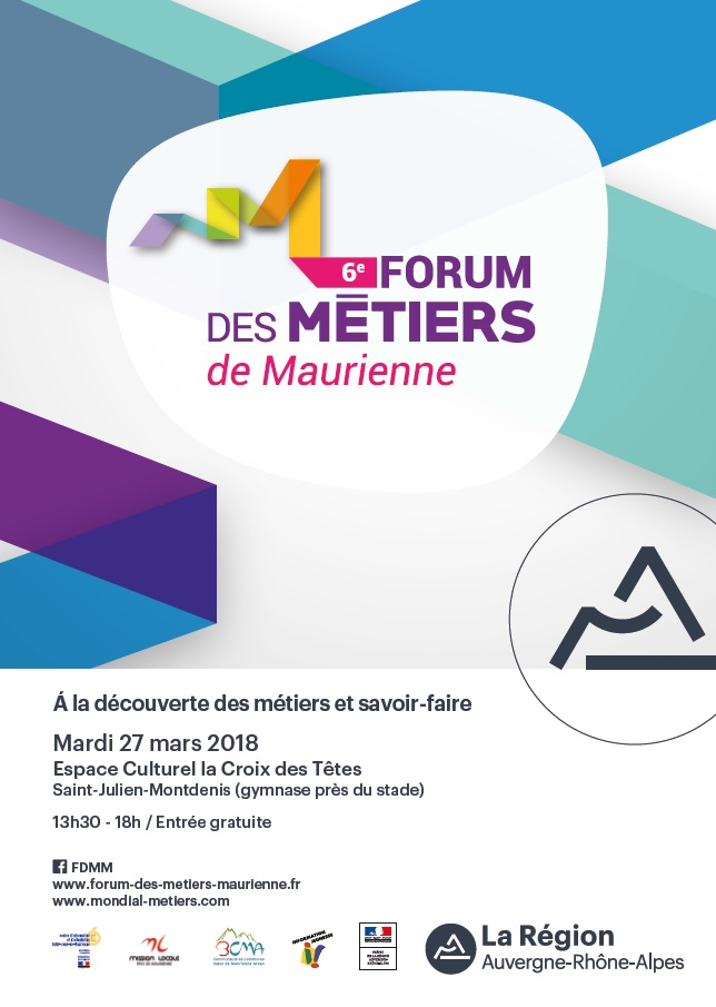 Partez à la découverte des métiers et savoir-faire de Maurienne