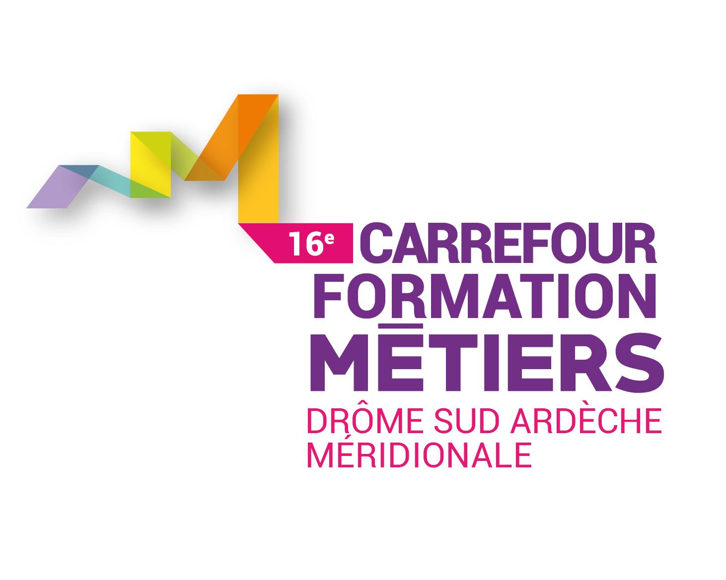 Carrefour formation métiers Drôme et Ardèche provençale - Le Teil - Montélimar