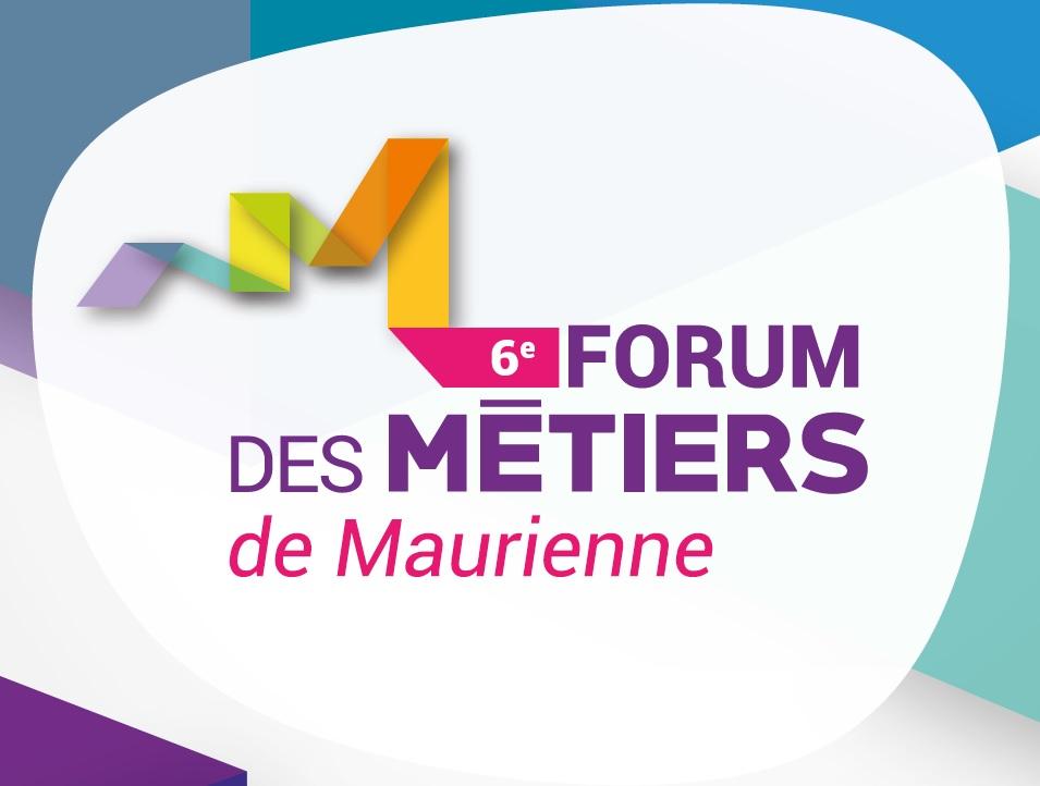 Forum des métiers en Maurienne