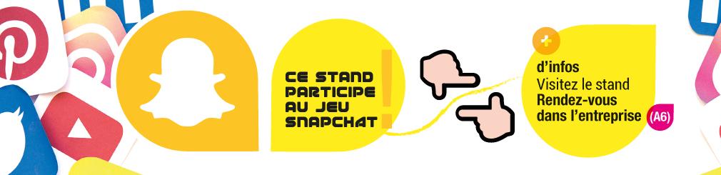 Jeu Snapchat