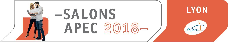 Salon Apec Lyon 2018